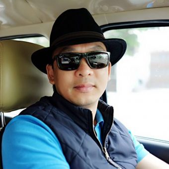 Mr. Tiến - Superintendent